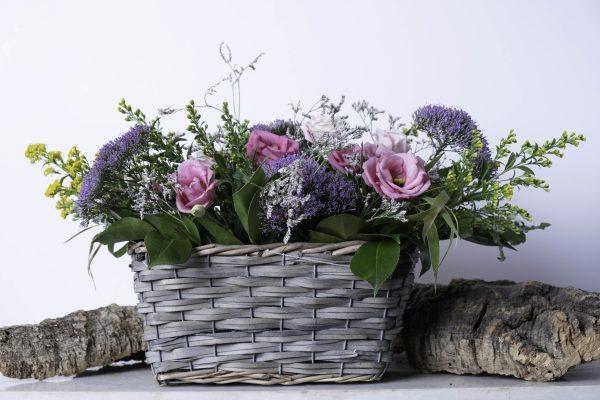 base de cesta, flores a domicilio madrid, ramos de flores, flower madrid, ramos bonitos, especiales, regalos